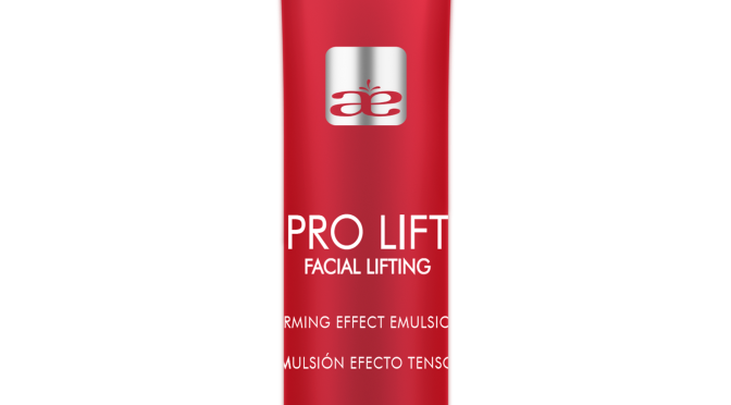 PRO LIFT TREATMENT, LA NUEVA PROPUESTA DE IDRAET CON EFECTO LIFTING