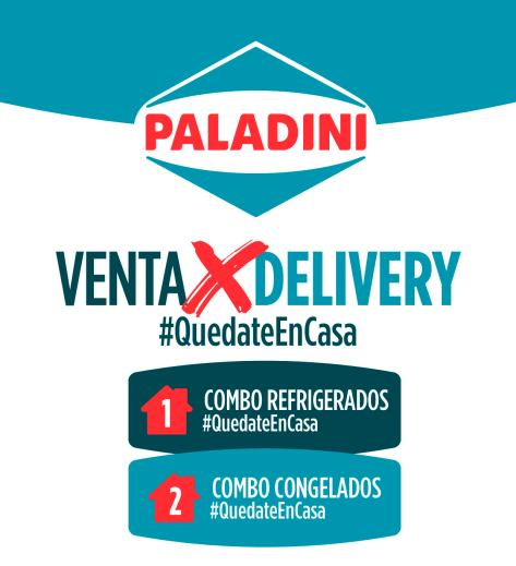 Paladini Delivery