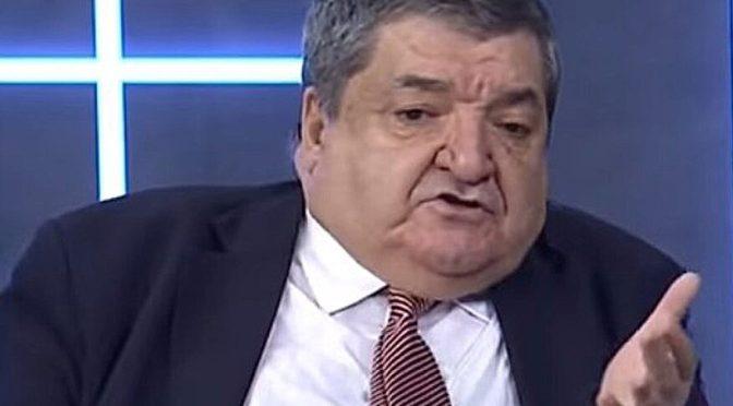 ENTREVISTA AL JUEZ JUAN MARÍA RAMOS PADILLA