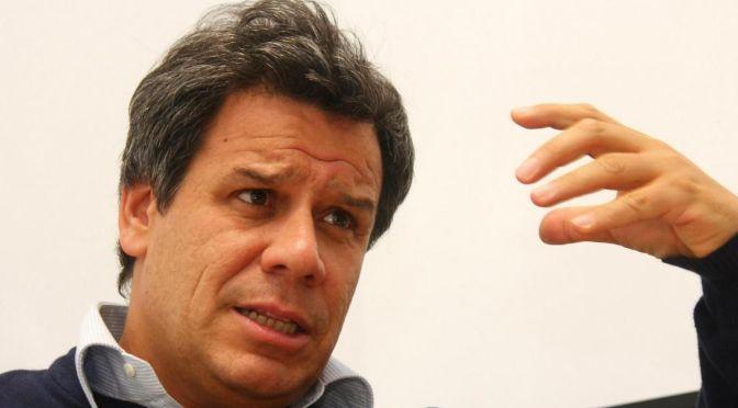 """Facundo Manes: """"El Presidente tiene que hacer un gran acuerdo político"""""""