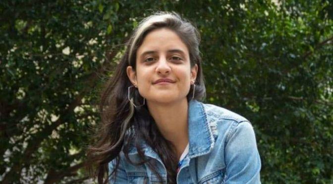 """Lucia Cámpora: """"Larreta gobierna para las inmobiliarias"""""""