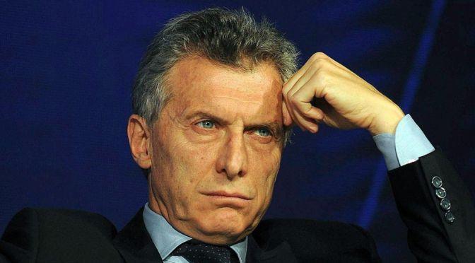 Fiscal solicitó declaraciones en medios de Macri y su Mesa Judicial contra magistrados