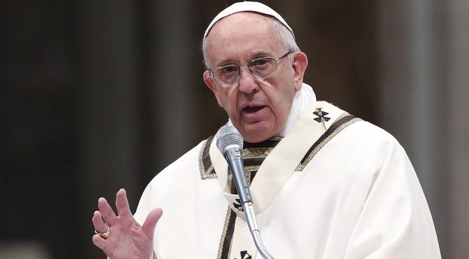 La Fundación Papa Francisco repudia las declaraciones de Javier Milei