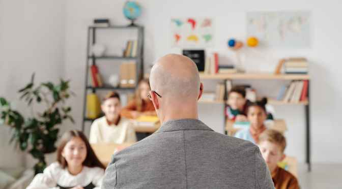 El 96,40 por ciento del personal docente y no docente bonaerense está vacunado
