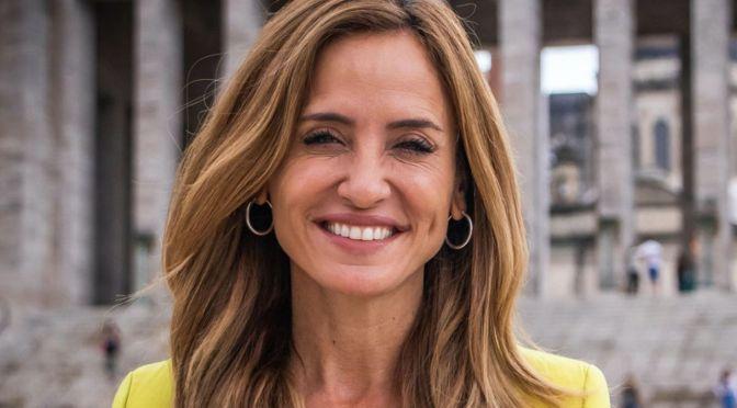 Victoria Tolosa Paz: Como se dice en el barrio: las PASO son las PASO y lo importante es noviembre