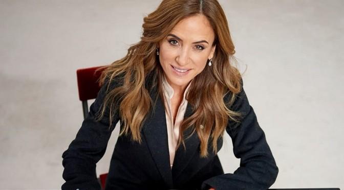 """Victoria Tolosa Paz confrontó a Luis Majul: """"Hablame como un periodista, no como un militante del PRO"""""""