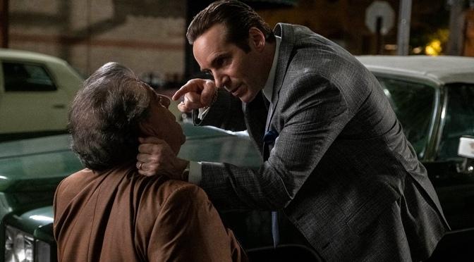 """Se estrena """"Los santos de la mafia"""", filme que cuenta los inicios de Tony Soprano"""