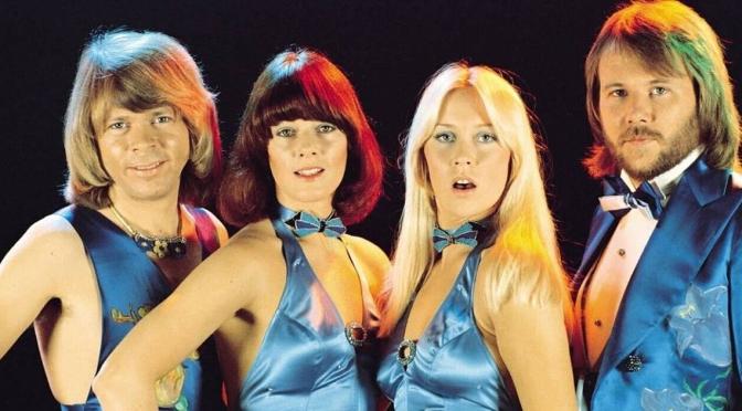 La vuelta de ABBA, 40 años después: nuevo disco, un tour y la emoción mundial