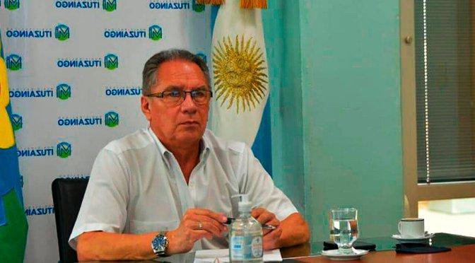 Alberto Descalzo: No le podemos decir a los vecinos que esperen al fin de la pandemia para comer