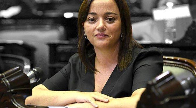 Cecilia Moreau: No creo que el resultado electoral se revierta con el cambio de Gabinete