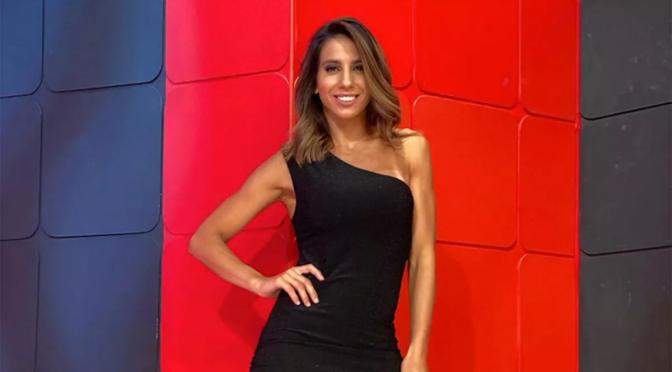 """Cinthia Fernández presentó su canción de campaña para las PASO: """"Se dice que soy hueca"""""""