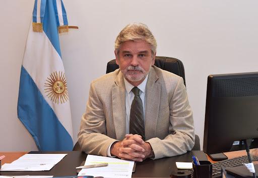 """Daniel Filmus sobre el conflicto con Chile: """"Nuestra posición es muy firme, no hay nada que discutir"""""""