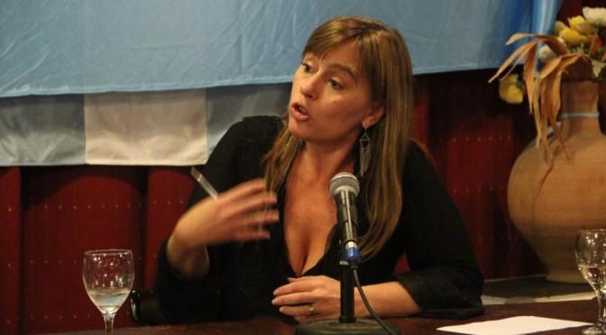 Juliana Di Tullio: Ni Cristina ni Alberto ni Massa quieren que se rompa el Frente de Todos