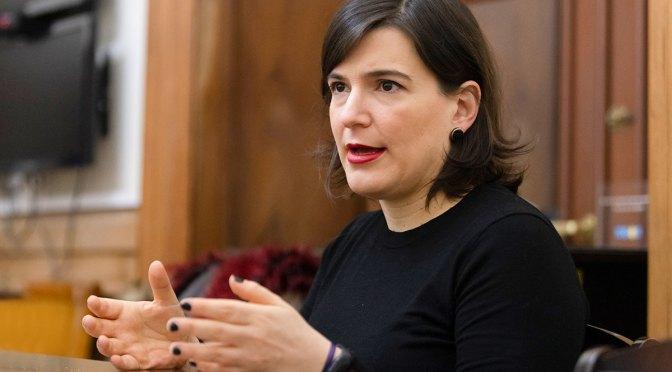 """La Directora Electoral pidió """"responsabilidad ciudadana"""" a días de las PASO"""
