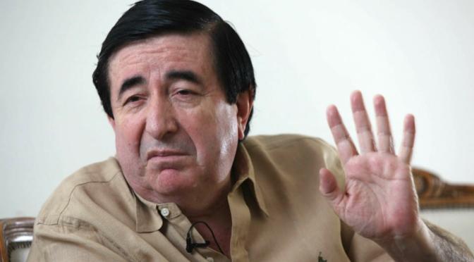 """Durán Barba calificó la campaña de """"pobrísima"""" y poco """"brillante"""" para el oficialismo y la oposición"""