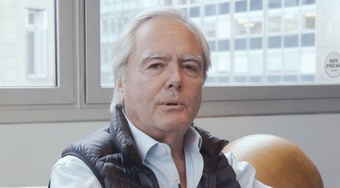 Federico Pinedo: Vamos a frenar las locuras que puedan pasar