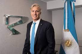 Marcelo Figueiras: Estamos llegando a los 10 millones de vacunas producidas