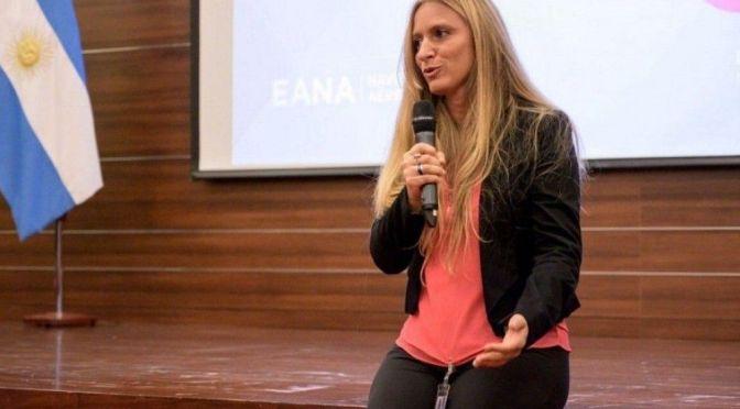 Florencia Carignano: Estamos a días de que aumenten considerablemente los vuelos