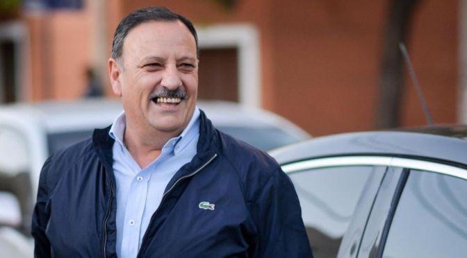 Ricardo Quintela: Le dijimos al Presidente que nos transfiera la responsabilidad a los gobernadores