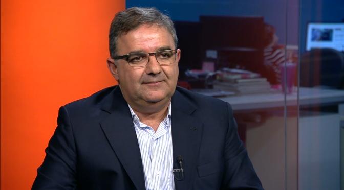 Raúl Jalil: Tengo mucha confianza en el Presidente y en que esta elección se va a revertir