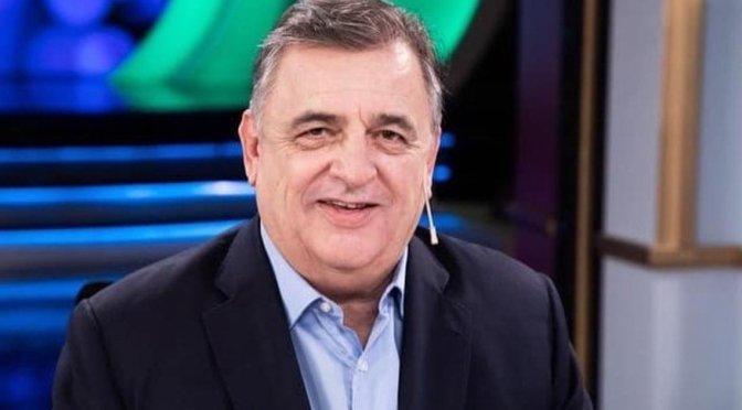 """Mario Negri: """"El kirchnerismo quiere un país pobre y sin educación"""""""