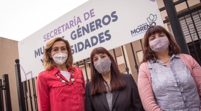 Energía del Sabor: NATURGY lanzó un módulo especial para mujeres víctimas de violencia de género