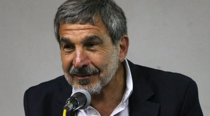 Roberto Salvarezza: El objetivo es tener funcionarios con mayor volumen político