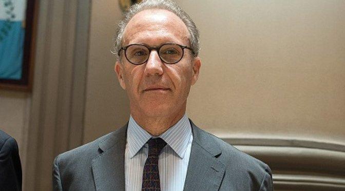 """Carlos Rosenkrantz: """"La sociedad tiene razón cuando dice que la Justicia es lenta"""""""