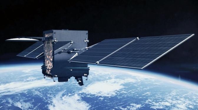 Destinan $250 millones para impulsar y fortalecer la industria satélital y aeroespacial