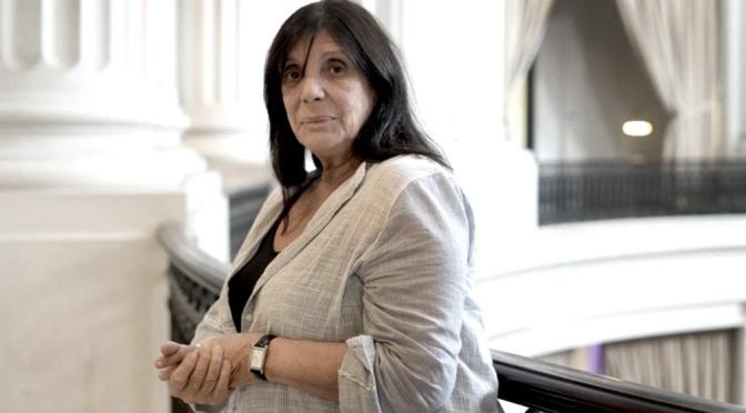 Teresa García, el resultado de las PASO para el Frente de Todos es reversible