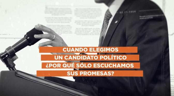 Elecciones: difunden los CVs de los candidatos a las PASO para votar en base a su formación y experiencia