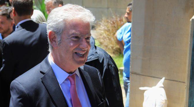 """Beraldi afirmó que hubo un plan sistemático para """"judicializar y neutralizar a opositores"""""""