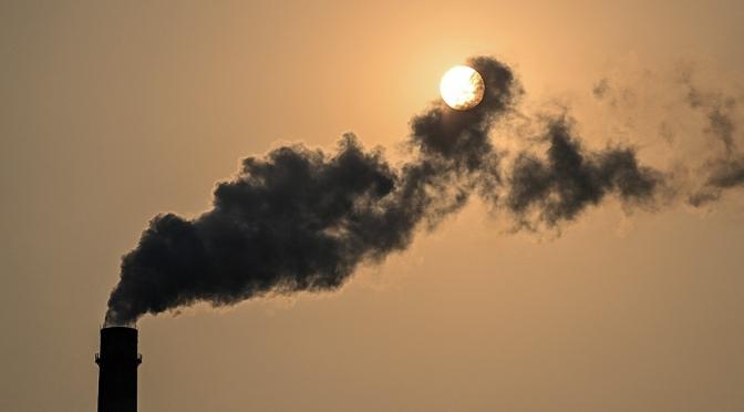 """Unicef lanza una campaña para dar """"una batalla cultural"""" contra el cambio climático"""