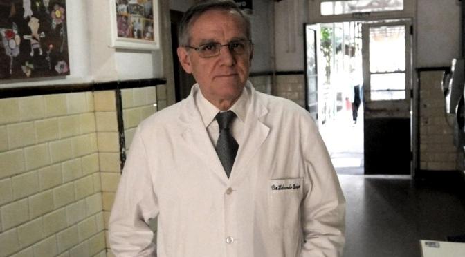 "Eduardo López: ""La tercera dosis nos va a tocar a todos"""