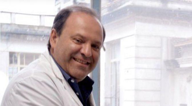 """Guillermo Docena: """"Técnicamente estamos en inmunidad de rebaño"""""""