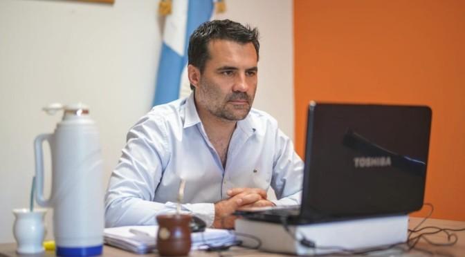 """Martínez: """"No hay ninguna intención del Gobierno de modificar las tarifas"""" de energía"""
