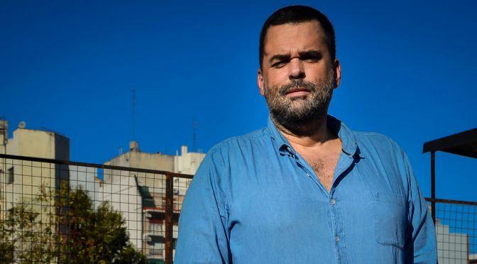"""Menéndez: """"El protagonista de la marcha de hoy es el trabajador, excede la presencia del Presidente"""""""