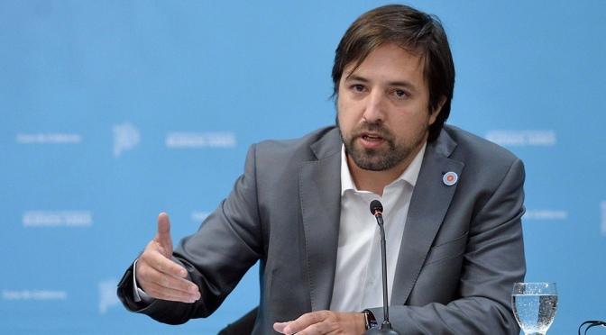 """Kreplak aseguró que la variante Delta """"ya es mayoritaria"""" en la provincia de Buenos Aires"""