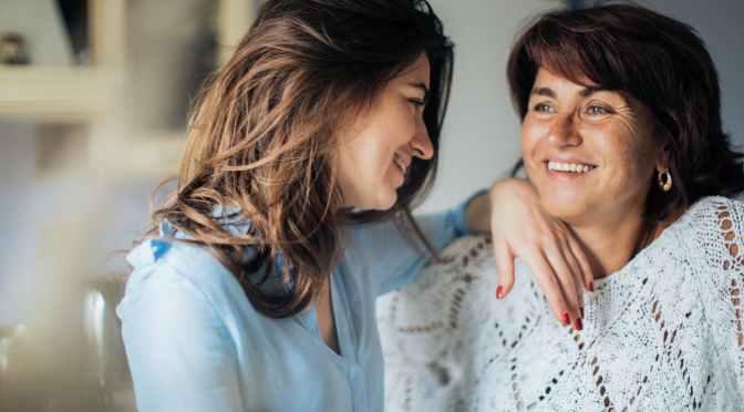 Madres: los roles y principales enseñanzas que las representan